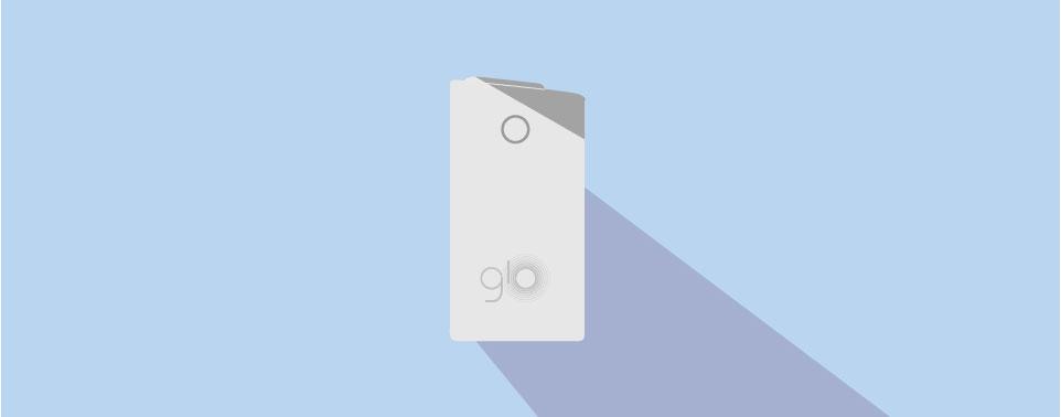 glo(グロー)オリジナルグッズ作成