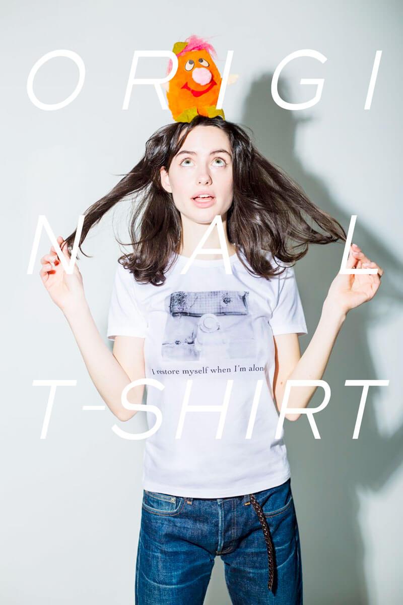 オリジナルTシャツプリント
