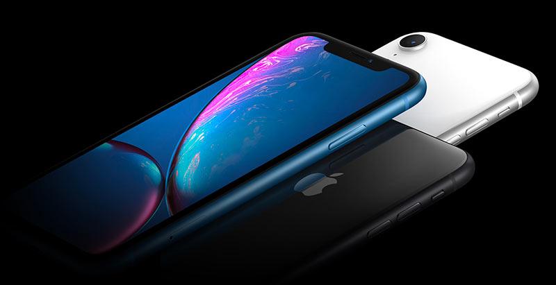 iPhone XR対応ケースもお楽しみに