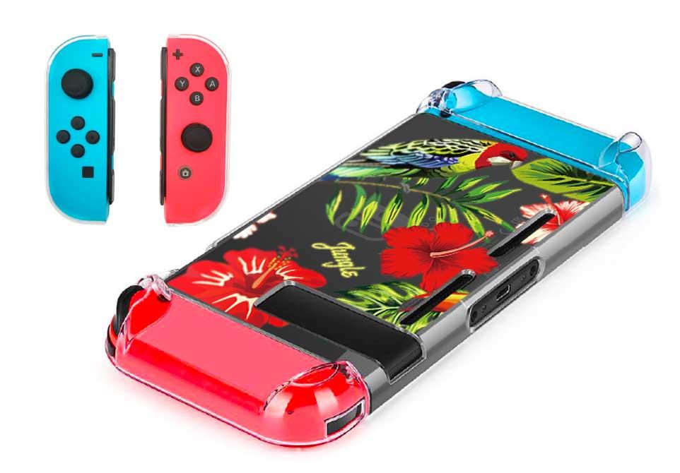 Nintendo Switchケース|ゲーム