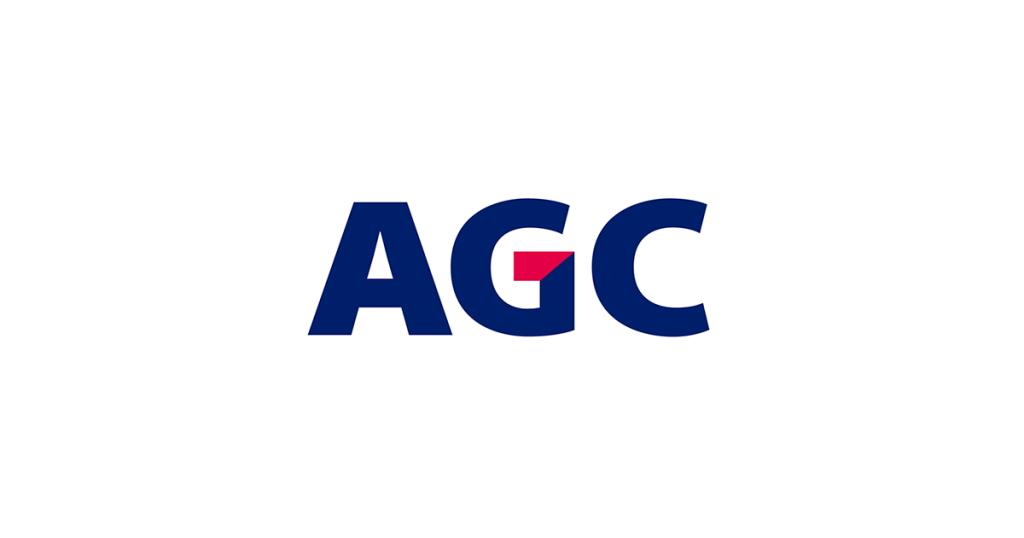 AGC製ガラス素材
