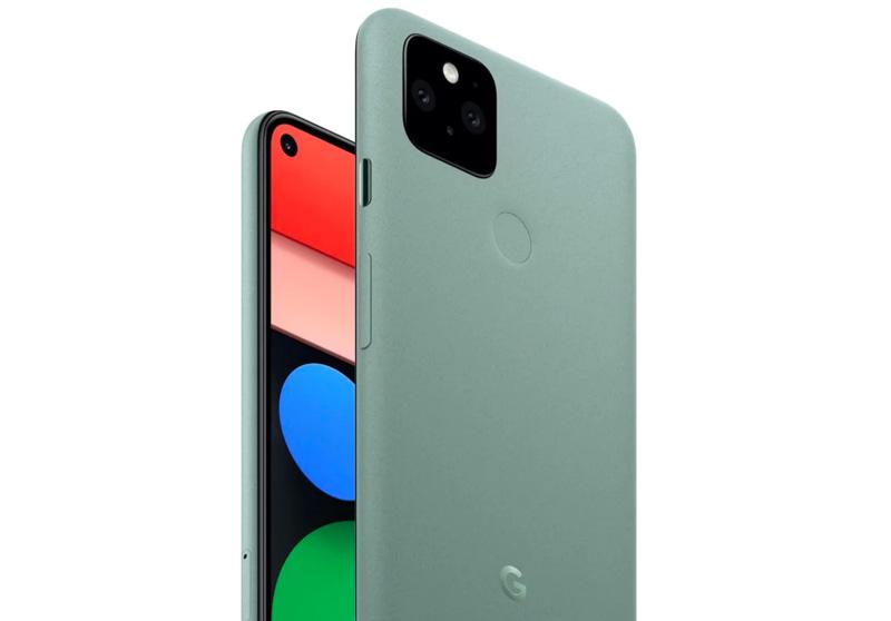 Google Pixel 5・Google Pixel 4・Google Pixel 3 オリジナルスマホケース