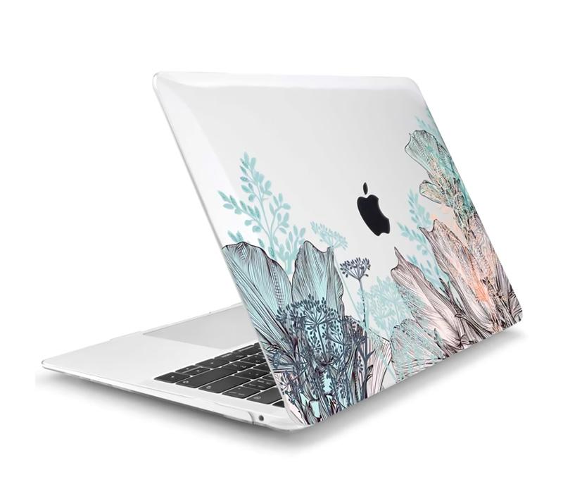 MacBook(マックブック)ケースのオリジナル印刷。1個から可能|簡単にMacBookケースのオリジナル作成するならME-Q(メーク)|M1チップを搭載したMacBook対応可能