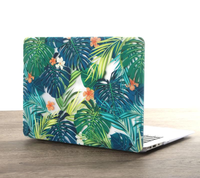 MacBook(マックブック)ケース印刷について