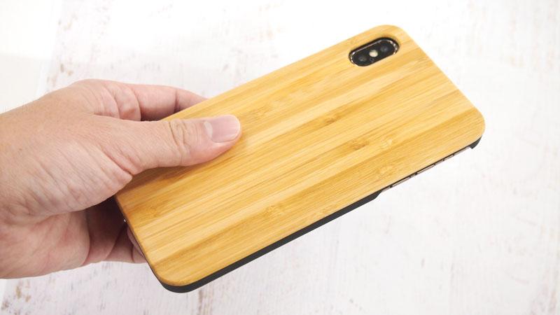 木製・ウッドケース