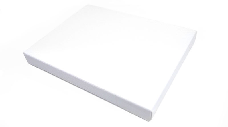 キャンバスボードのオリジナル印刷