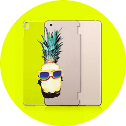 iPadケース(ハードケース)