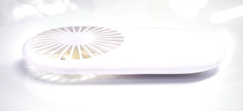 ミニファン・ミニ扇風機の特徴️