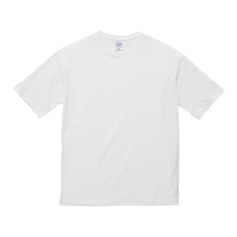 ソフト不要!当サイトで簡単デザイン・印刷できるビッグシルエットのオリジナルTシャツ