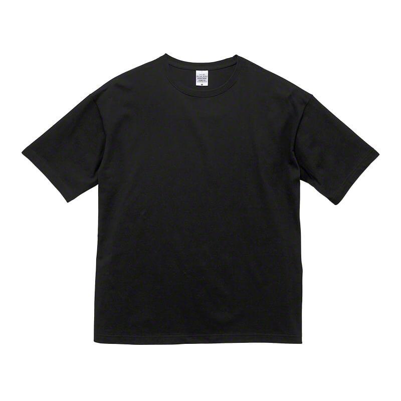ビッグシルエットTシャツ5508-01のオリジナルデザイン
