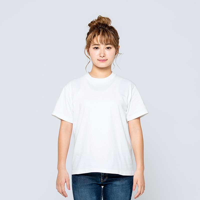 ヘビーウェイトなオリジナルTシャツのデザインをオーダーできるME-Q