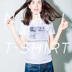 スタンダードTシャツDM030