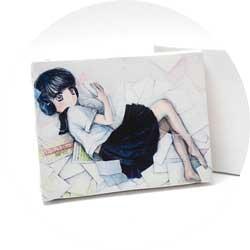 キャンバスボード(Fシリーズ)