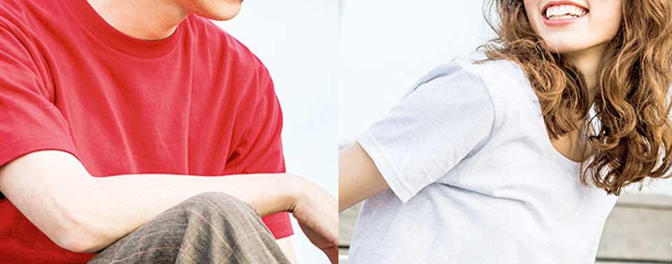 定番Tシャツ00085-CVT