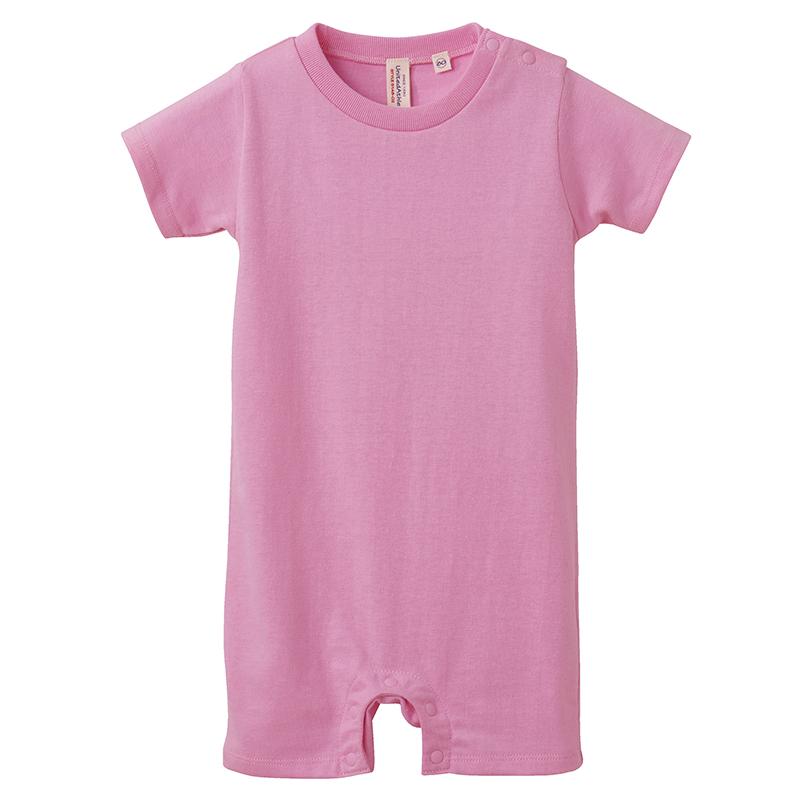 【オリジナルTシャツ】ベイビー ロンパース5148-02のデザイン・プリントするならME-Q|1枚から注文OK