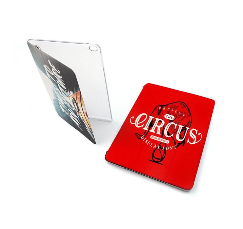 オリジナルのiPadケースが欲しい!オリジナルケースの制作方法について紹介します!