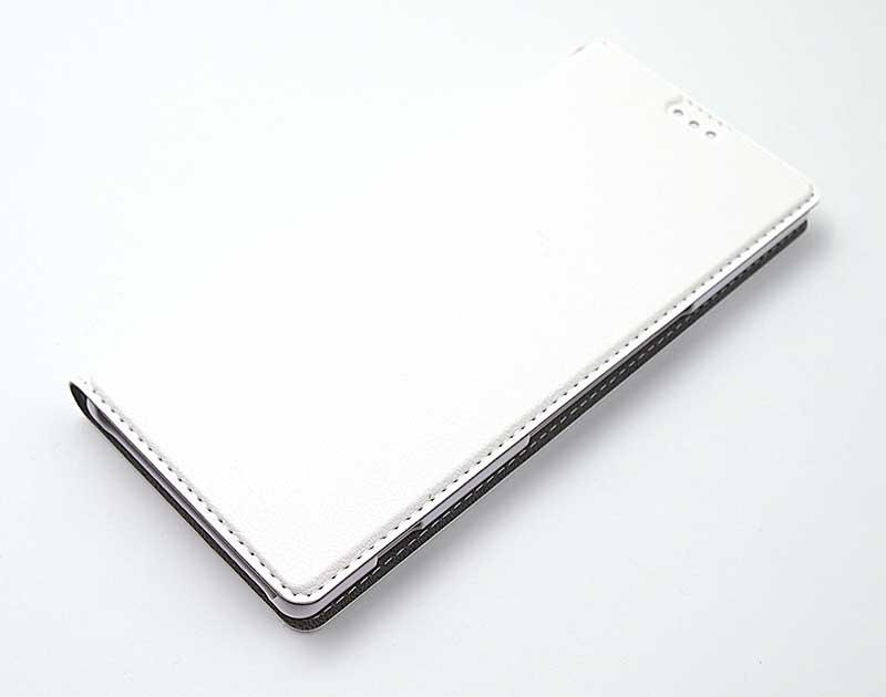 Xperia1の手帳ケース|表面