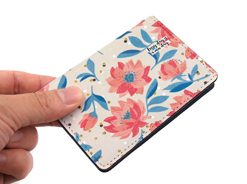 オリジナルパスケース・カードケース