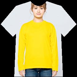 長袖Tシャツ00102-CVL