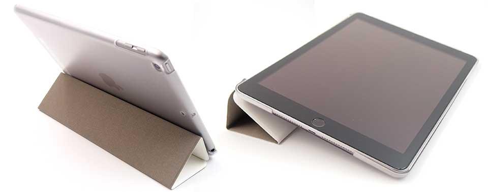 iPad手帳型ケース