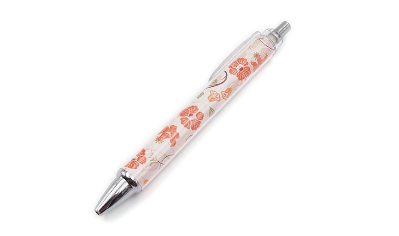 オリジナルボールペンを1個から作成・印刷