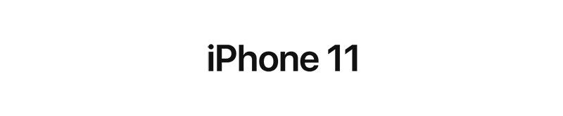 iPhone11のオリジナルスマホケースを随時販売開始