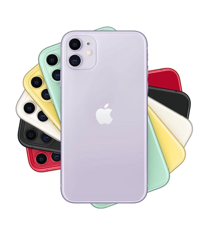 業者が解説!iPhone11のカメラの性能!
