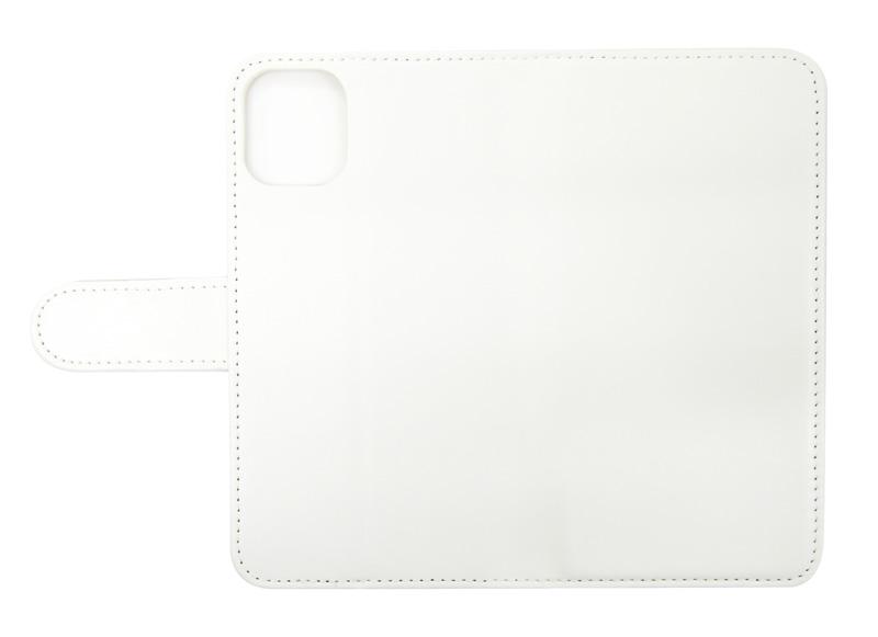 スタンダード手帳型ケースiPhone11の注文数が予想より多く只今納期延長(プラス5営業日)いただいております。