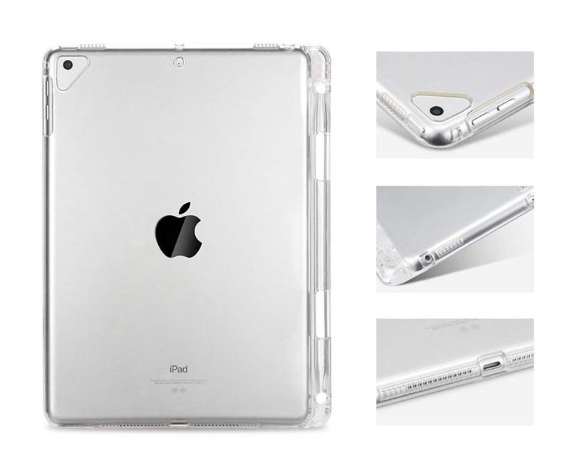 iPadソフトケース(Pencil収納)の特徴