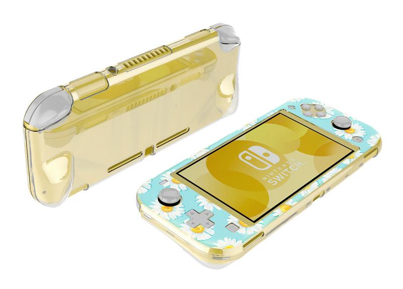 Switchケースの自作・オリジナル印刷するならME-Q。1個から作成可能!Nintendo Switch Liteケース新登場。