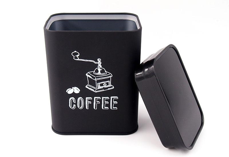 ブラックのキャニスター缶で印刷したい方へ
