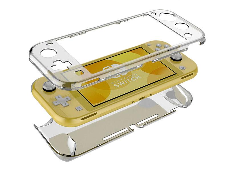 Nintendo Switchにオリジナルケースを付けたほうが良い理由