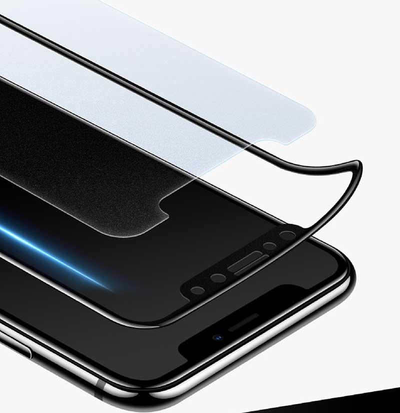 【ME-Qセレクトアイテム】液晶保護強化ガラス