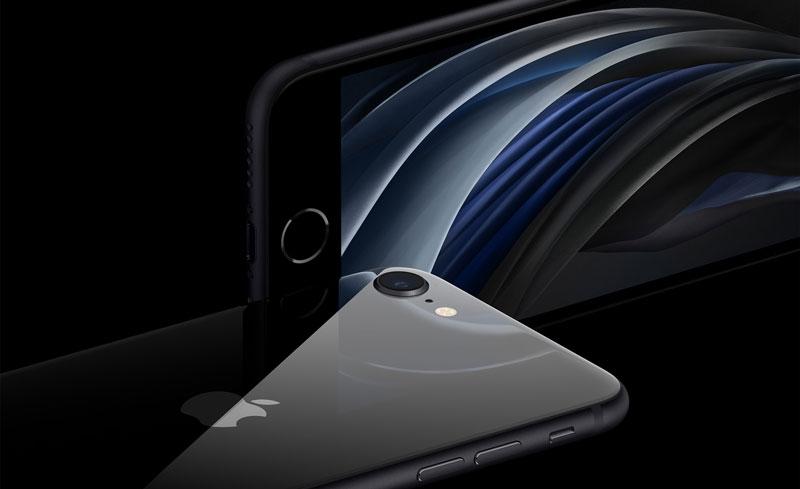 サイズはiPhone 8と同じ4.7インチディスプレイ