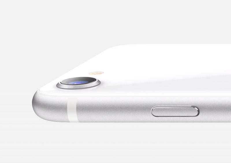 iPhone SE2(第2世代)の特徴