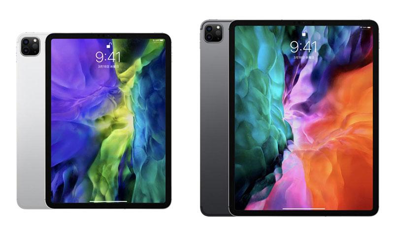 iPad Pro(2020)のオリジナルケース印刷・制作対応開始|iPad Pro(2020)11インチ&12.9インチのオリジナルケースを作るならME-Q(メーク)