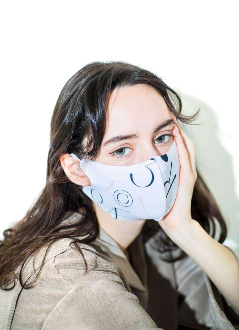 マスクのオリジナル印刷・作成を1枚から注文可能。おすすめオリジナルマスクのご案内|国産オリジナルマスクを作るならME-Q(メーク)