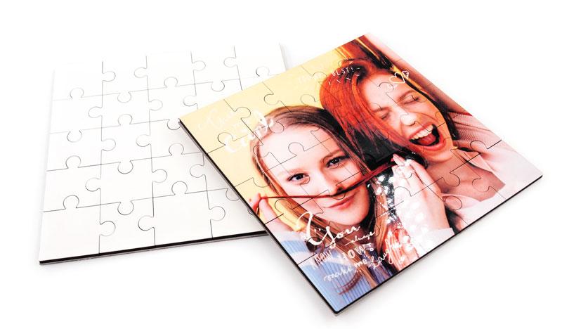 オリジナルパズルのオリジナル印刷・プリント