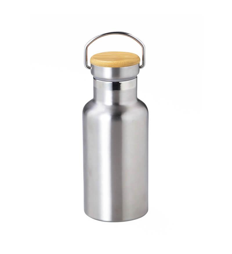 ステンレスボトルの特徴