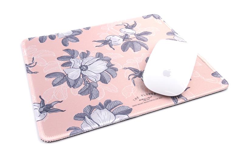 マウスパッドの自作・オリジナルを小ロット1個から印刷・作成|オリジナルのマウスパッドを作るならME-Q(メーク)