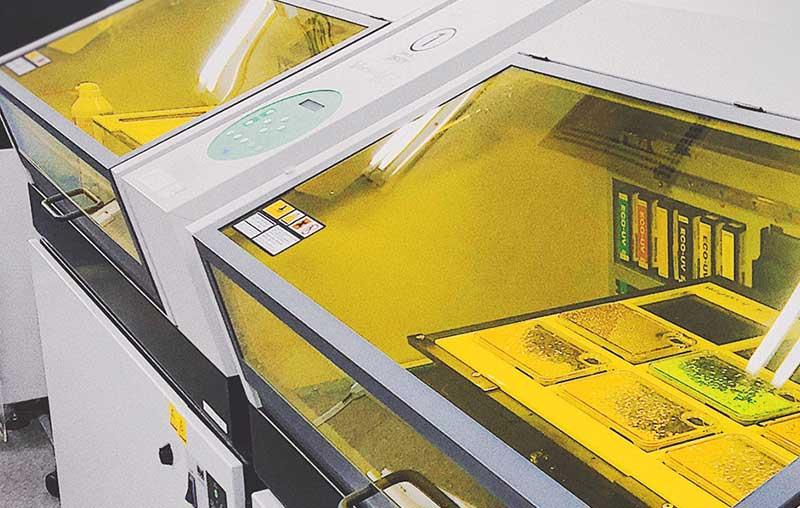 【求人募集】印刷機オペレーター・印刷・製造スタッフ募集