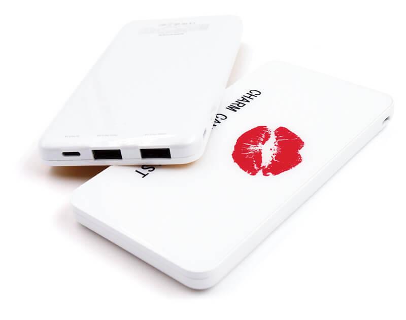 オリジナルモバイルバッテリー格安販売!セールプライスのME-Q