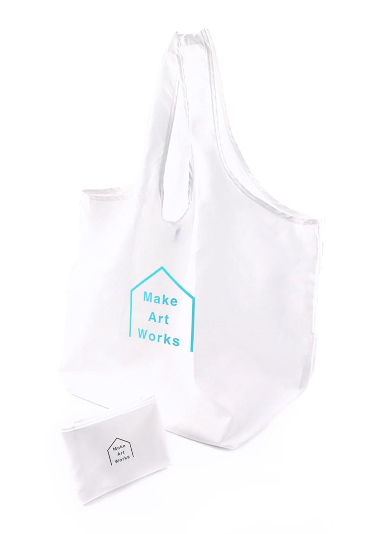 縫わないオリジナルエコバッグ印刷 一個から簡単製作
