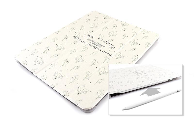 オリジナルiPadカバー・ケース iPad Proケース作成