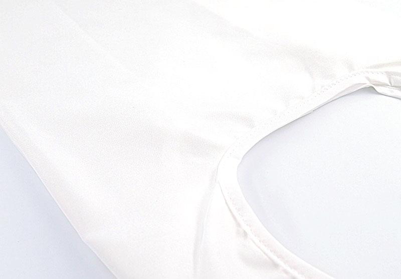 洗濯可能!速乾性が高いので雨の日も安心。いつでもサラサラの快適なエコバッグ