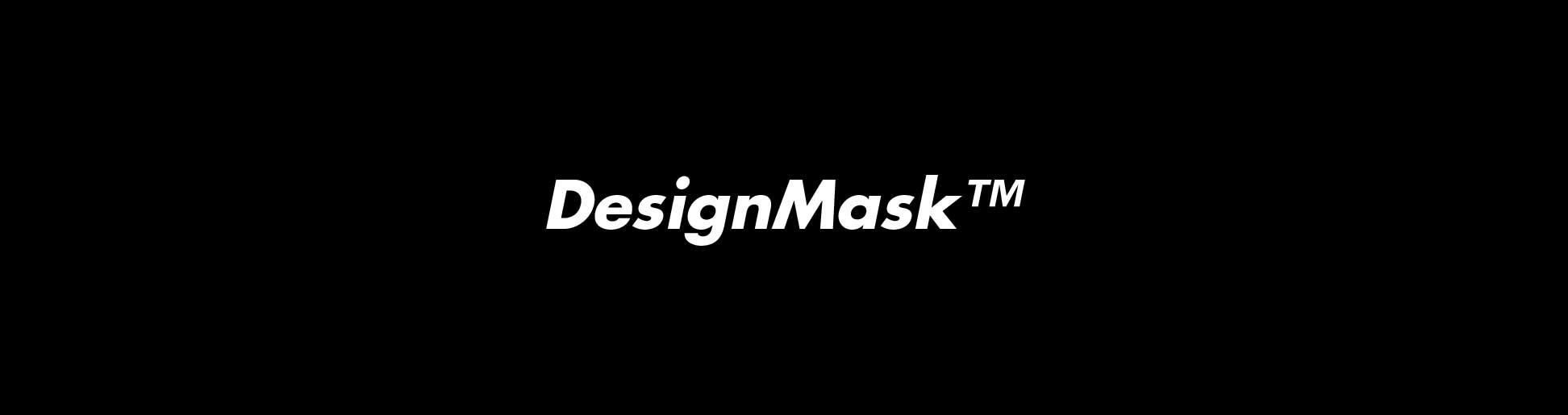 オリジナルマスクの特徴