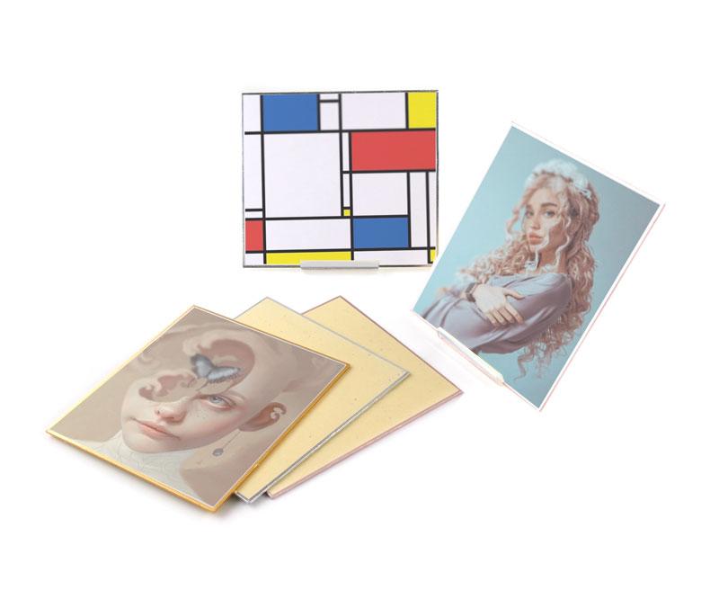 色紙のオリジナル印刷・プリントを格安で1枚から作成