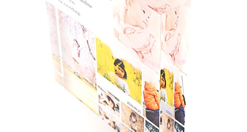 写真やイラストなどデザインをしっかりと表現する印刷方式