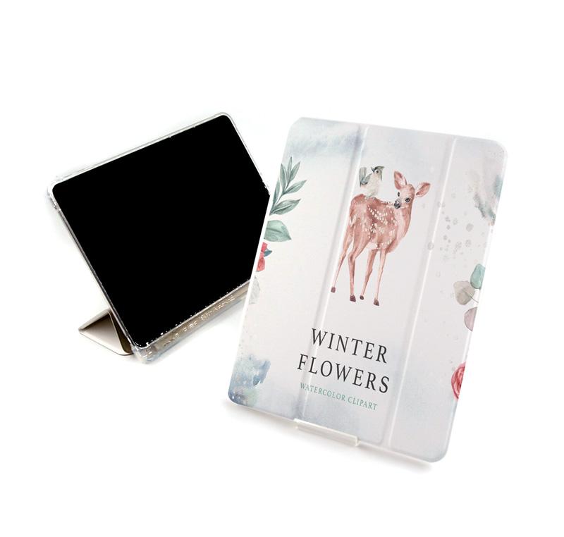 iPadケースのオリジナル印刷・オーダーメイド・自作で1個から作成