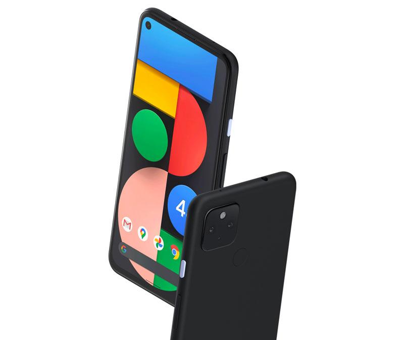 Google Pixel 4a・Google Pixel 4a (5G)のオリジナルケースもご対応可能